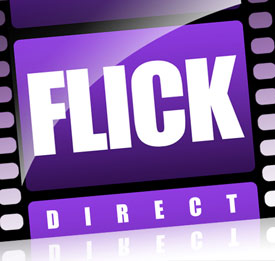 FlickDirect Theatrical, DVD, Blu-ray, Digital Download Reviews