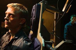 Neil Jackson Stargate