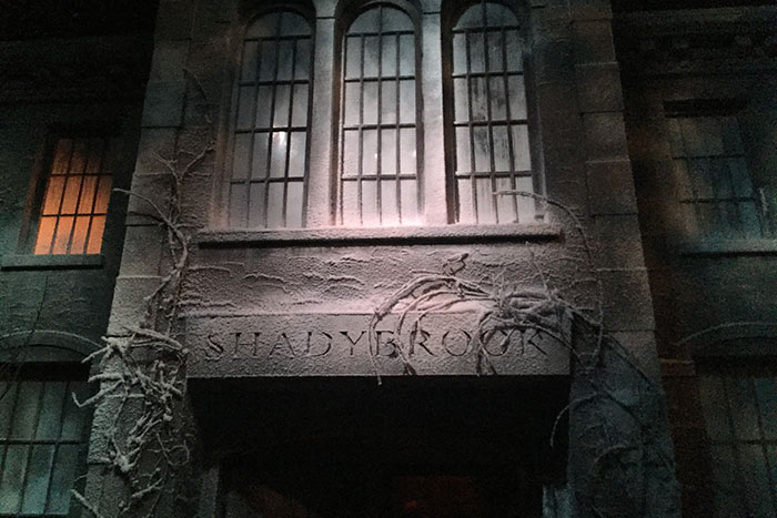Universal Orlando Halloween Horror Nights 25